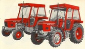 Thumbnail Zetor Tractor 4911/4945/5911/5945/6911/6945