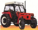 Thumbnail ZETOR 5211/5245/6211/6245/7211/7245/7711/7745 PARTS CATALOG