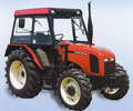 Thumbnail ZETOR 3320/3340/4320/4340/6320/6340/7320/7340 PARTS CATALOG
