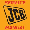 Thumbnail Backhoe Loader JCB 2CX  Mk3 Service Workshop Repair Manual