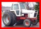 Thumbnail DAVID BROWN/CASE 1270/1370/1570 Service/Workshop  Manual